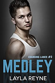 Medley (Changing Lanes Book 2) by [Reyne, Layla]