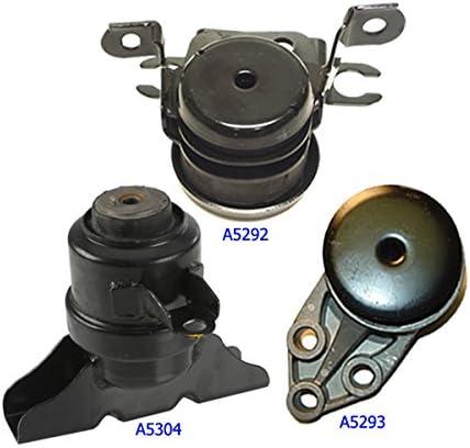 For Ford Escape Mazda Tribute 2001-2004 2.0L 3.0L 5293 Transmission Mount NEW