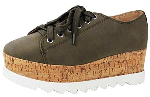 zapatos soda de mujer - 4