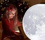 11 Inch Moon Lamp, Diameter 6Inch,7.1inch,9Inch