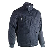 Blaklader 485625259900S Two Fisted Storm Fleece Jacket