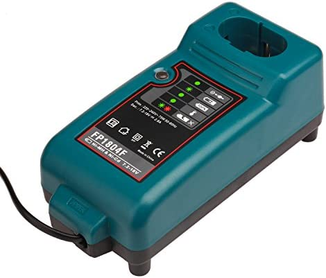 Ni-MH//CD Charger for Makita 1.2V-18V PA18 1822 PA14 1420 1422 PA12 1222 7000