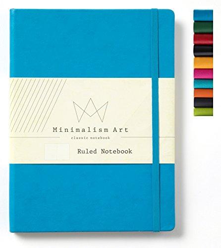 Minimalism Art Classic Notebook Journal product image
