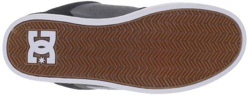 DC Shoes DC Shoes - Schuhe - UNION SHOE - D0303194-BWRD - black D0303194-BWRD - Zapatillas de deporte para hombre Negro (BK/BTTLSHP KBWD)