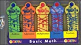 Learning Wrap Ups Math Intro Kit Without Audios