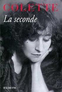 La seconde par Colette