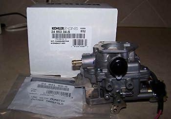 Kohler Part # 2485334-S KIT, CARBURETOR W/GASKET KSF