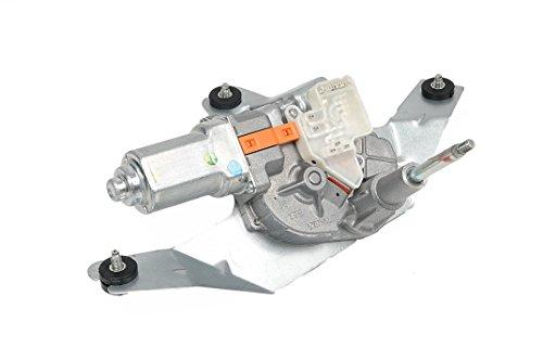 Rear Windshield Wiper Motor - ACDelco 25788749 GM Original Equipment Rear Window Wiper Motor