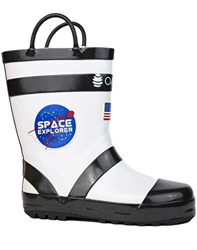 (OAKI Loop Handle Astronaut 8T)