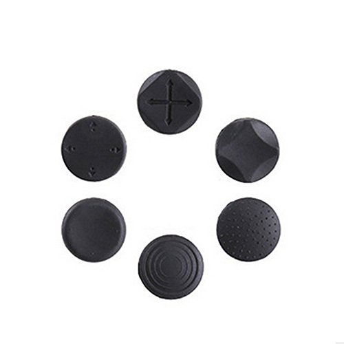 Enhanced Thumb Grips Quad Pack BRAND NEW for Playstation Vita