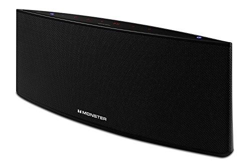 Monster SoundStage Wireless Home Music System, Bluetooth, Mini