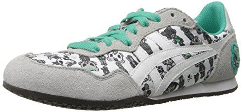 Serrano Tiger Sneaker Fashion Onitsuka Mono Mint White Bzq6nq