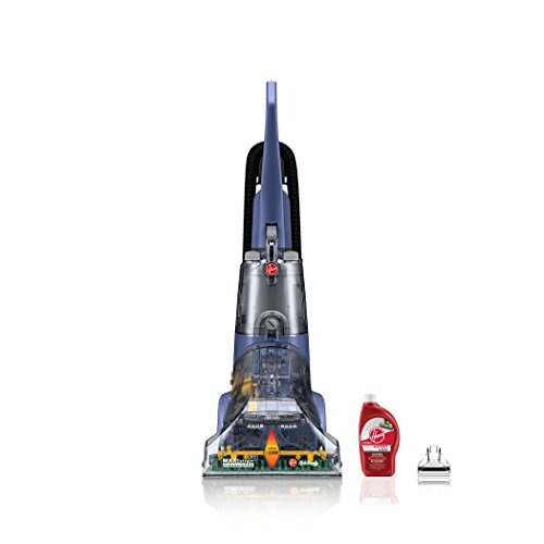 Hoover Max Extract 60 Pressure Pro Carpet Deep Cleaner, FH50220 by Hoover