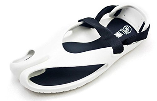 Jds Arte De Fortuning Nova Moda Sapatos Macios Praia Sandálias Homens