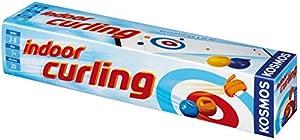 Kosmos 692155 - Indoor Curling