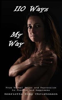 110 Ways - My Way by [Christensen, Henriette Eiby]