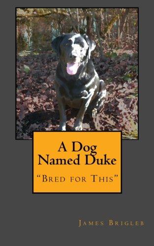 Read Online A Dog Named Duke PDF