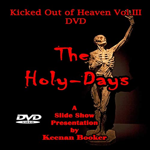 (The Holy Days - Kicked Out of Heaven Vol. III)