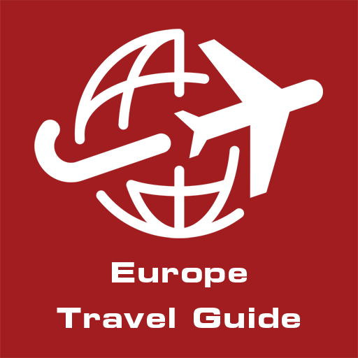 Europe Travel Guide Offline ()
