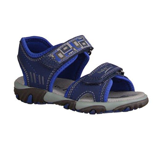 de Fille Pour Bleu Bleu à Lacets Chaussures Vado Ville 5Yq61A1