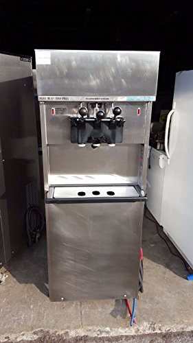 2011 Electrofreeze 180T-Rmt Soft Serve Ice Cream Frozen Yogurt Machine Warranty (Electro Freeze Ice Cream Machine compare prices)