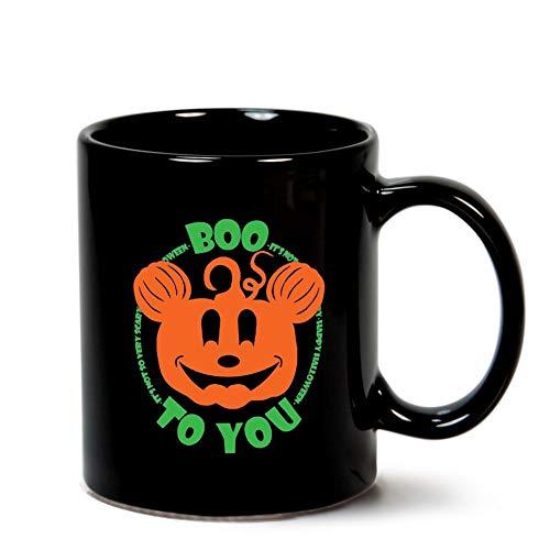 Boo To You Mug -