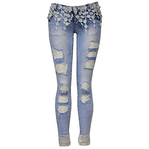 Divadames Fc6320 Divadames Donna Jeans Donna Divadames blue blue Fc6320 Fc6320 Jeans Jeans Divadames Donna blue xqpwHYOC