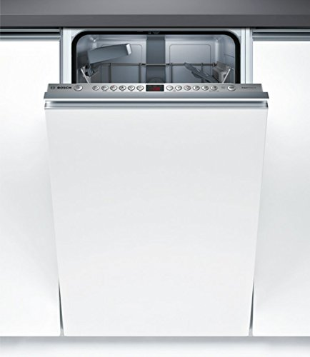 Bosch Serie 4 SPV46IX07E Totalmente integrado 9cubiertos A++ ...