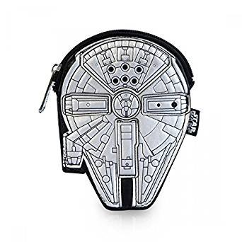 STAR WARS LGFLY - Monedero Halcón Milenario: Amazon.es ...