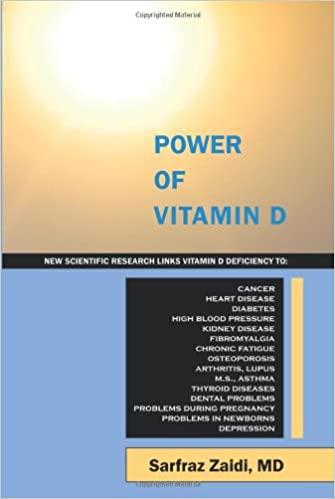 Power of Vitamin D: A Vitamin D Book That Contains the Most Comprehensive and Useful Information on Vitamin D Deficiency, Vitamin D Level,: Amazon.es: ...