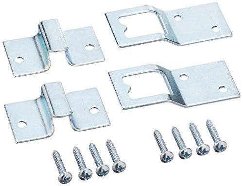 Wright Products V99 SASH HANGERS, ZINC PLATED