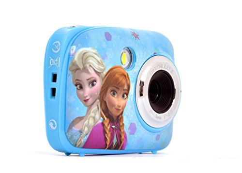 Disney Frozen 10.1MP Digital Camera with 1.8