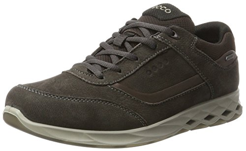 Chaussures Homme mocha Outdoor Wayfly Ecco Multisport Marron licorice RwxOBWq5