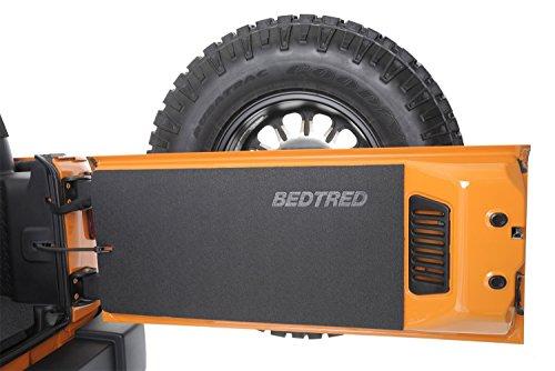 Bedrug BTJK11R2 BedTred Cargo 2 Door