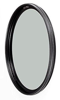 B+W XS-Pro HTC Kaesemann Circular Polarizer with Multi-Resistant Nano Coating - Parent ASIN by Schneider
