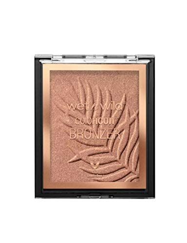 Wet N Wild Color Icon Bronzer, Palm Beach Ready