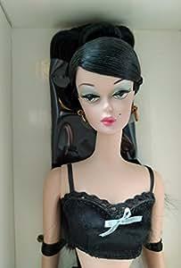 Silkstone Lingerie Barbie # 3 Mattel Barbie Doll