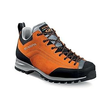 dernières conceptions diversifiées rabais de premier ordre esthétique de luxe Scarpa - Chaussures Randonnee Basse Zodiac Homme Scarpa ...