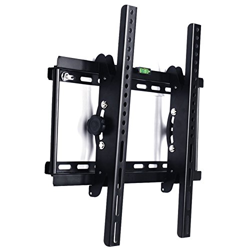TV Bracket - TOOGOO(R)TV Wall Bracket Slim Tilt 23 40 42 46 48 50 55 inch Plasma LCD LED 3D LG Samsung by TOOGOO(R)