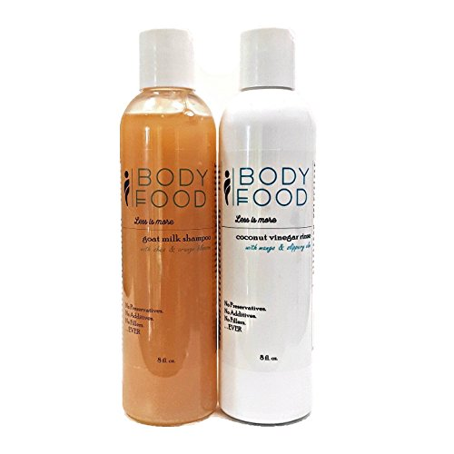 hair food shampoo and conditioner - 7