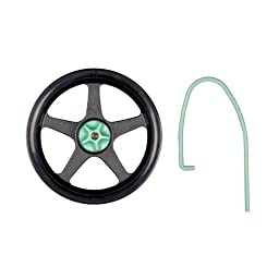 Syrp Slingshot Single Wheel with Safety Hook