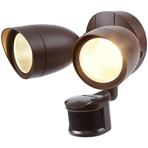 Dual Outdoor Lights in US - 3