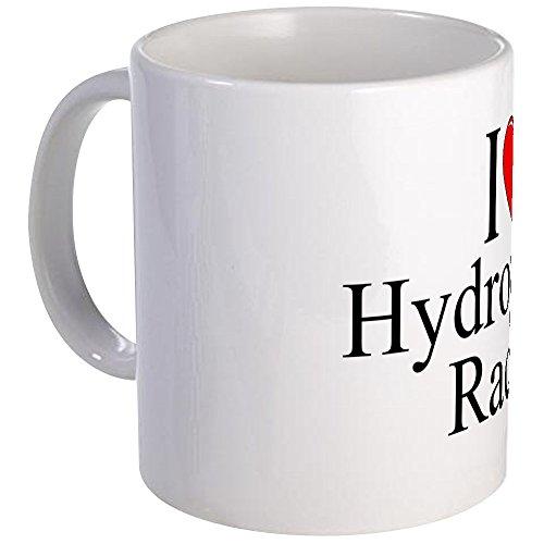 CafePress - I Love (Heart) Hydroplane Races