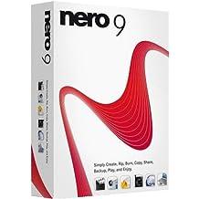 Nero 9 Create Burn CD & DVD