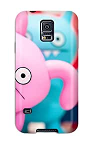 New Style Case Cover XZolMeB12237QktFj Cute Backgrounds Compatible With Galaxy S5 Protection Case