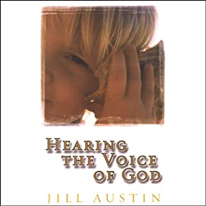 Hearing the Voice of God Speech