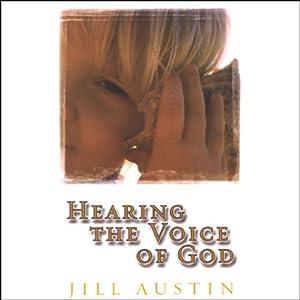 Hearing the Voice of God Speech
