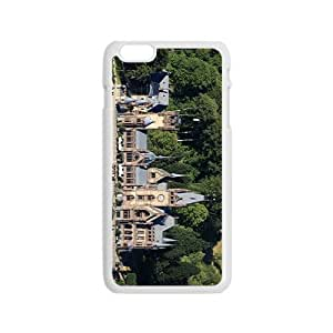 Germany Castle Hight Quality Case for Iphone 6