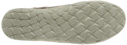 Cushe um01129Herren Kelly Casual Schuhe, Braun