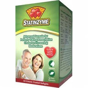 SPECIAL PACK OF 5 - STATINZYME 60SG